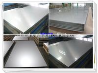 High quality 5052 marine grade aluminium alloy sheet/plate for boat