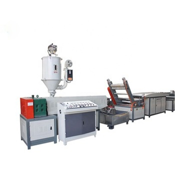 Factory directly  supply Plastic net film making machine price