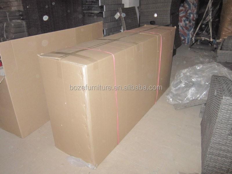 Divan bali meubles en rotin ext rieur jardin meubles en - Meuble rotin exterieur ...
