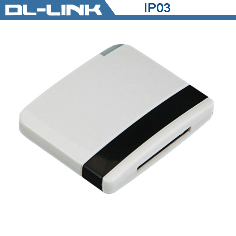 IP03 <strong>Bluetooth</strong> A2DP Music Audio Receiver for Apple 30Pin Dock Speaker
