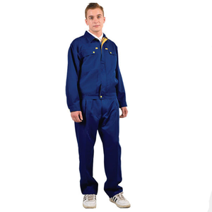 custom mens mechanic uniform workwear