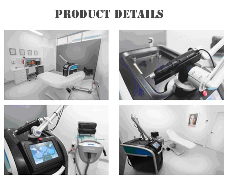 Picosecond Laser Picosure Pigmentation Corrector Skin