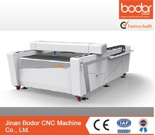 Bodor metal&non-metal cnc co2 laser cutting machine looking for representative agent in asean