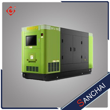 Air-cooled 5kw Portable Silent Diesel Generator 200KW Diesel Generator Set