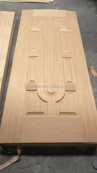 Decorative Mdf Door Skin Natural Wood Door Board Buy Decorative