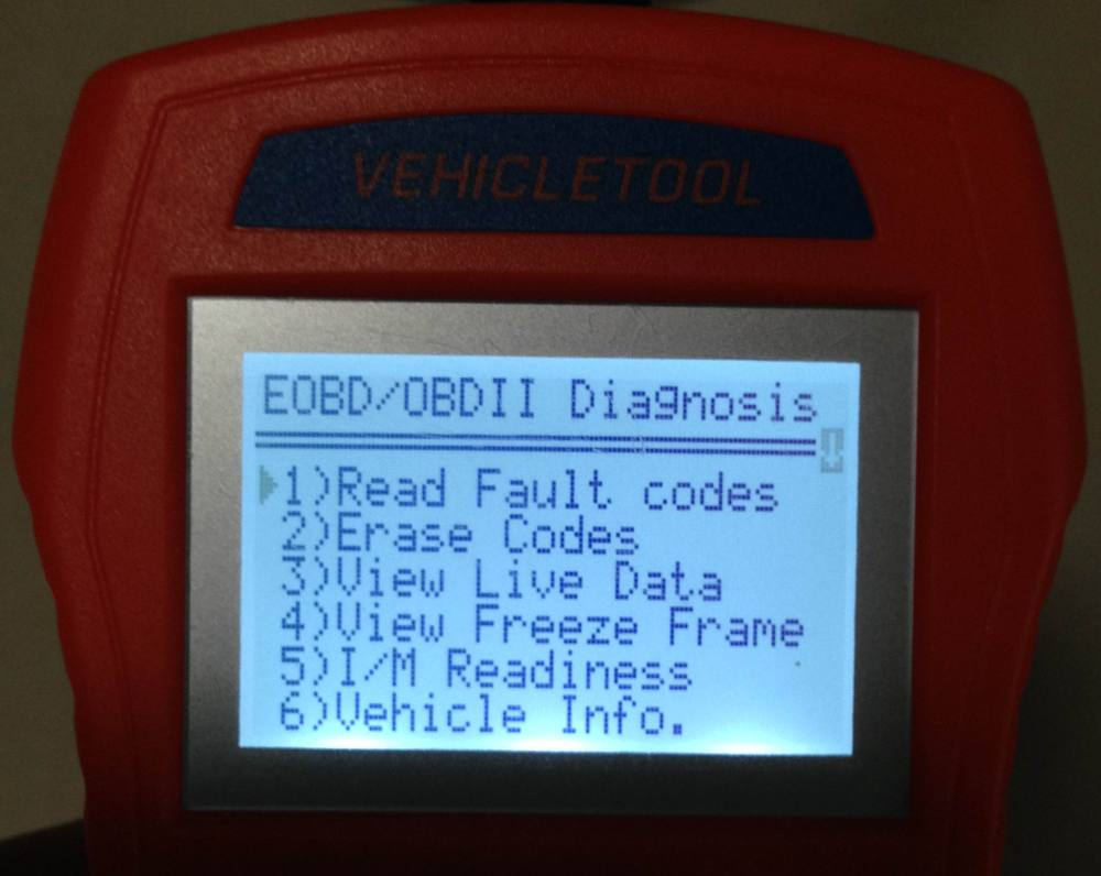 Figure 4 Obd Ii Code Reader