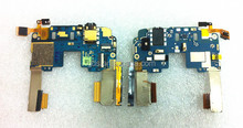 For HTC One mini M4 main Flex Cable + Headphone Jack, Mic and Volume Button Connector