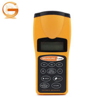 CP3007 best price digital ultrasonic measuring rangefinder cheap laser distance meter