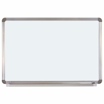 Hot Sale Glossy Panel Magnetic Writing White Board 90X120cm 120X180cm