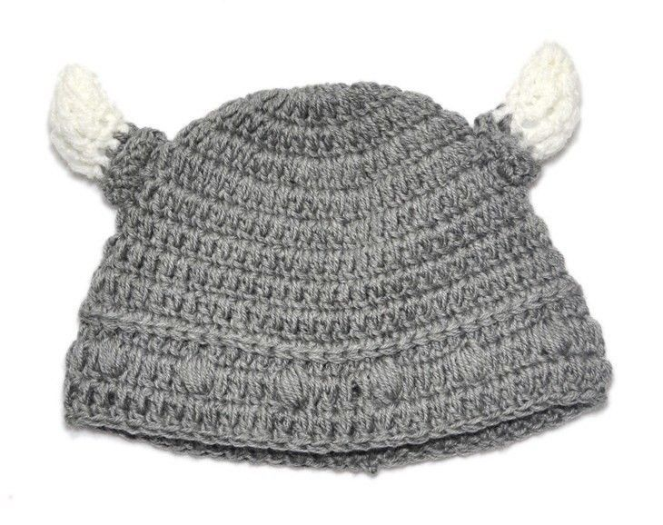 1d62efd4f81 Get Quotations · Hot Sale Fashion Cow Shape Design Handmade Crochet Winter  Hats for 6-24 Month Baby