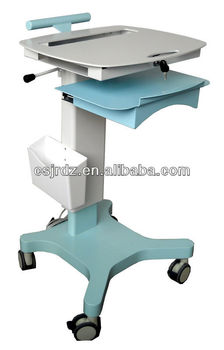 medical check cart internet plant
