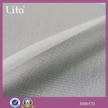 nylon/polyester greige fabric mesh fabric net for dress lining