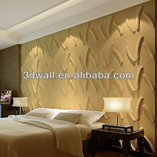 mdf interior panel decorativo de pared - Panel Decorativo Pared