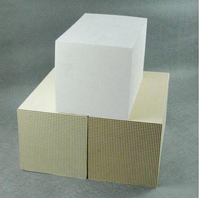 100mm infrared honeycomb ceramic for casting foundry