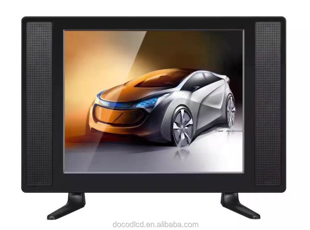 OEM Cheap 15 17 22 24 inch LED TV/LCD TV Television in india