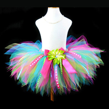 kids dance tutu skirt ladies tutu skirts colorful lace corset with tutu skirt