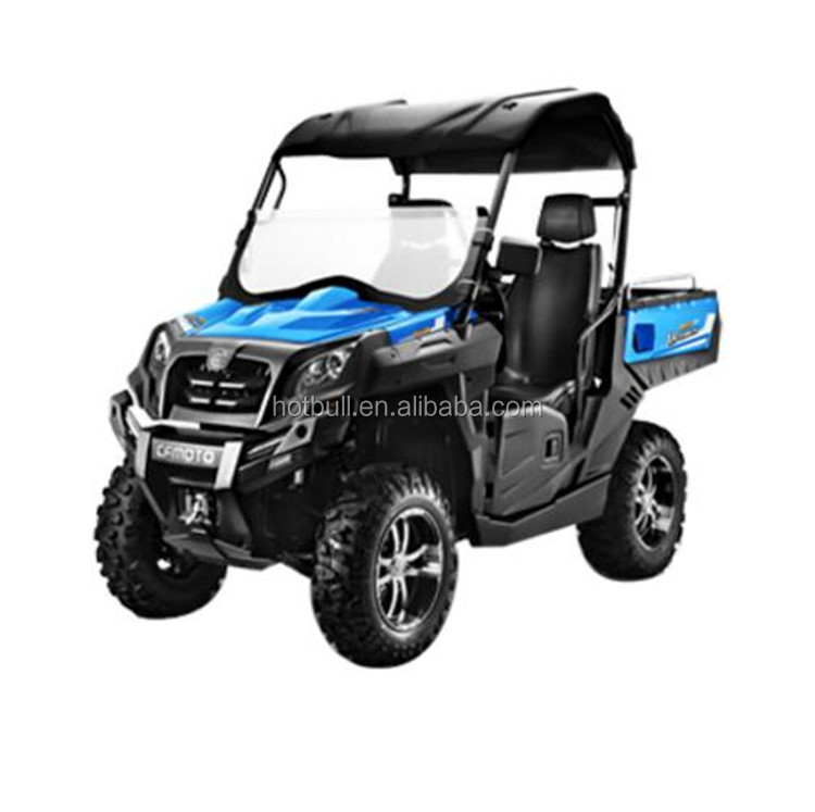 2017 high quality cheap 500cc 4*4 UTV go kart dune buggy
