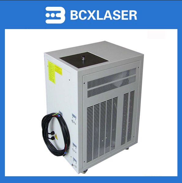 Made in CHINA high quality metal laser chiller cw5000 water cooled chiller system for sale