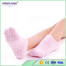 Foot Care Tool SPA whitening/moisturizing oils gel socks&foot exfoliating dead skin rejuvenation beauty products