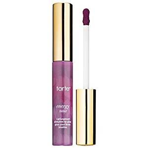 Tarte LipSurgence Skintuitive Lip Gloss Energy Noir (.27 oz) *NEW RELEASE* by TARTE