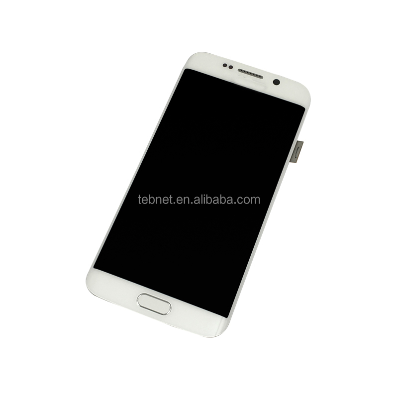 for galaxy s 6 edge lcd