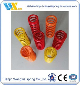 High quality Compression Spring for Bike or Bicycle Damper