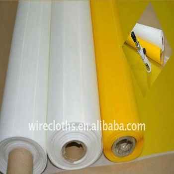 Monofilament (true Factory )polyester Screen Printing Mesh Of Own ...