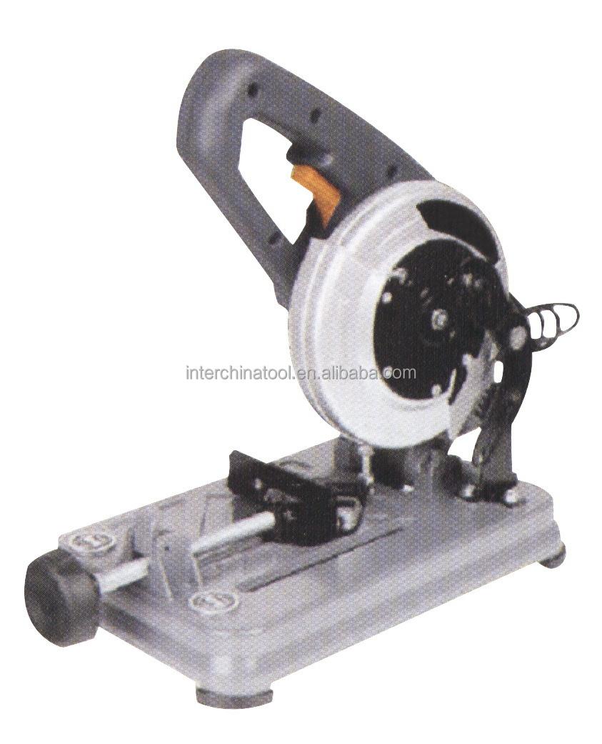 disk cutter machine