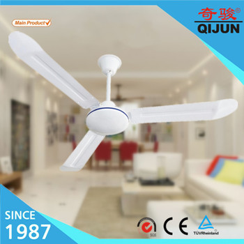 Qijun 56 giant ceiling fan simple style industrial ceiling fan qijun 56 giant ceiling fan simple style industrial ceiling fan white color outdoor ceilng mozeypictures Image collections