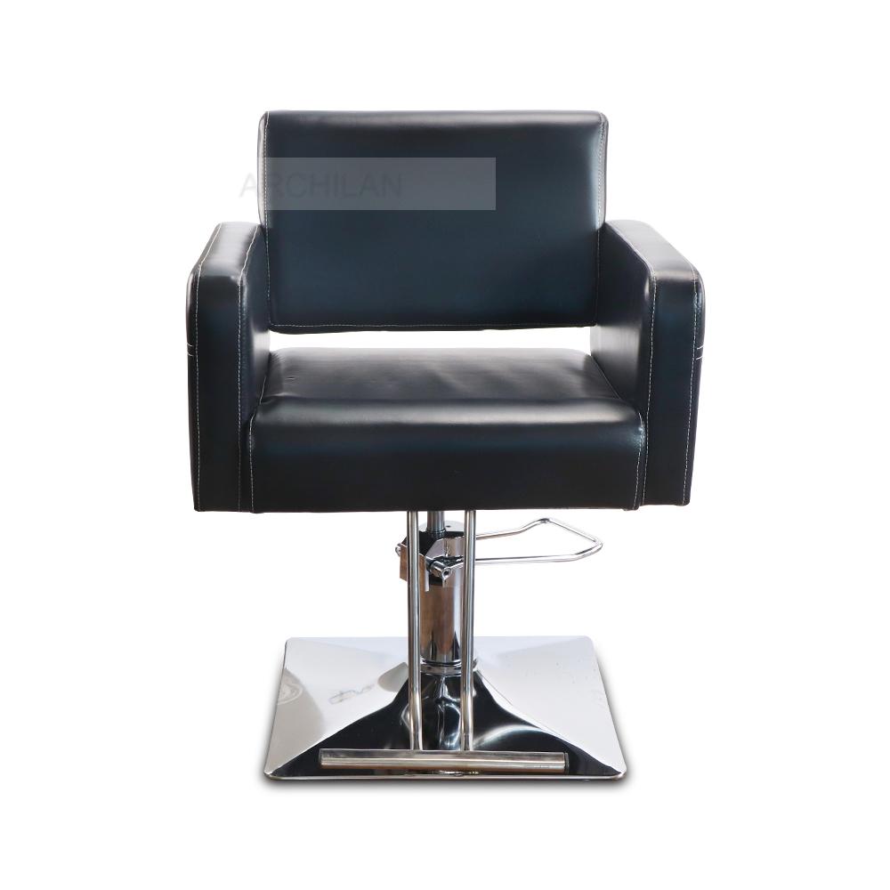 Liefern Gehobenen Friseurstuhl Friseurstühle Friseur Stuhl. Salon Möbel