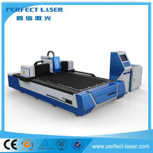 China popular Efficient illuminated letter signs sheet metal laser cutting machine price