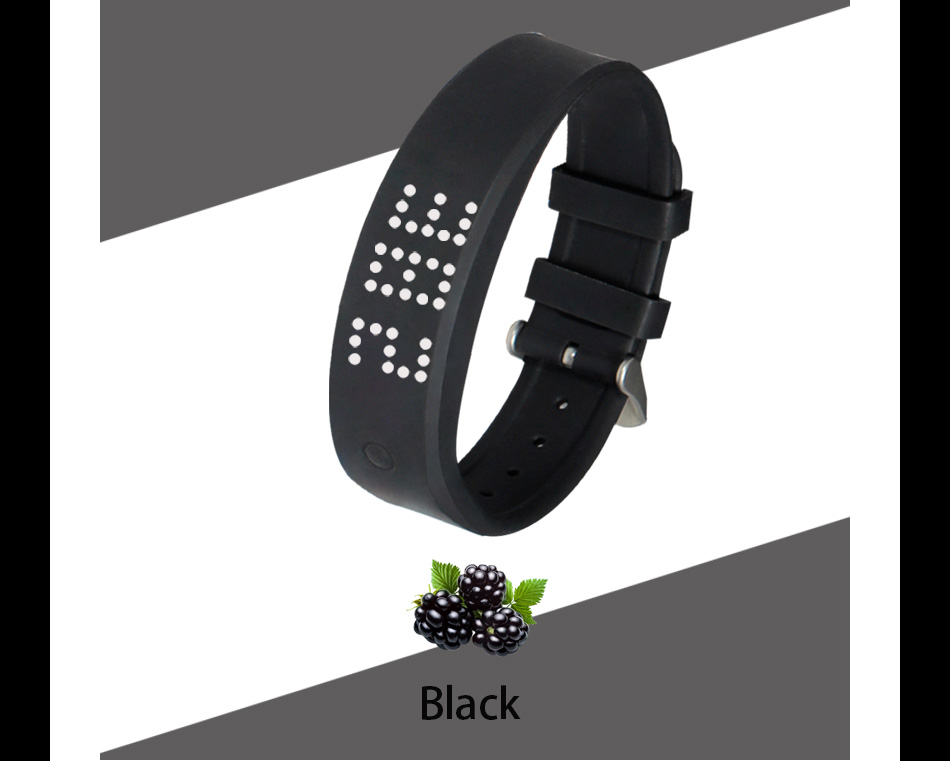 BLE 4.0 smart watch Bluetooth 2017 fitness tracker with pedometer smart wristband