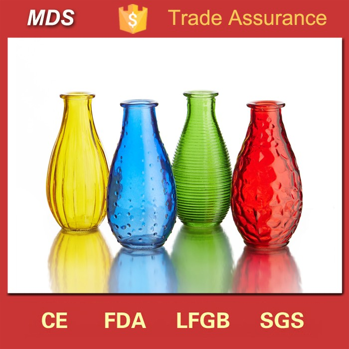 Large Colored Glass Vases Wholesale Glass Vase Suppliers Alibaba