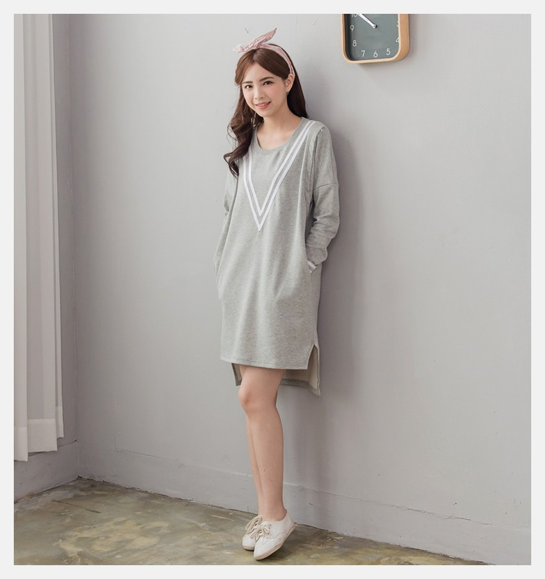 Europe good sell OEM factory nightgown