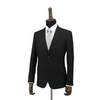 High Quality Hot Sale Business Casual Coat Suit Style Groom Wedding Man Suit
