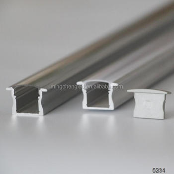 Corner Aluminium Extrusion For Led Strip Buy Optic Lens