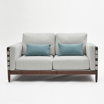 Modern Design Fabric Couch Living Room