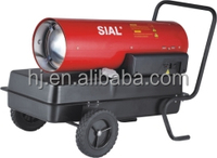 SIAL 20kw Diesel/Kerosene Forced Air heaters