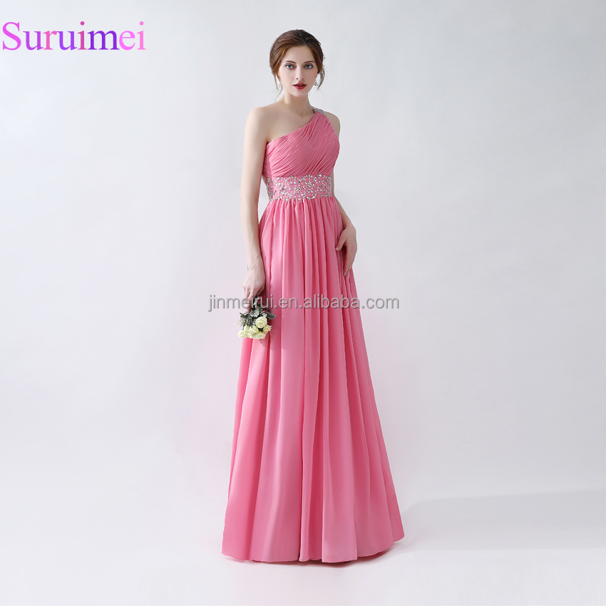 Venta al por mayor vestidos primera comunion rosa clara-Compre ...