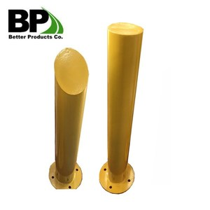 Steel Safety Barrier Protection Bollard Post