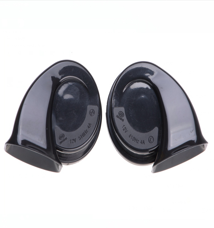 High And Low Tone 2-Ways Loud Sound Auto Horn For Kia1 Carnival Car Parts