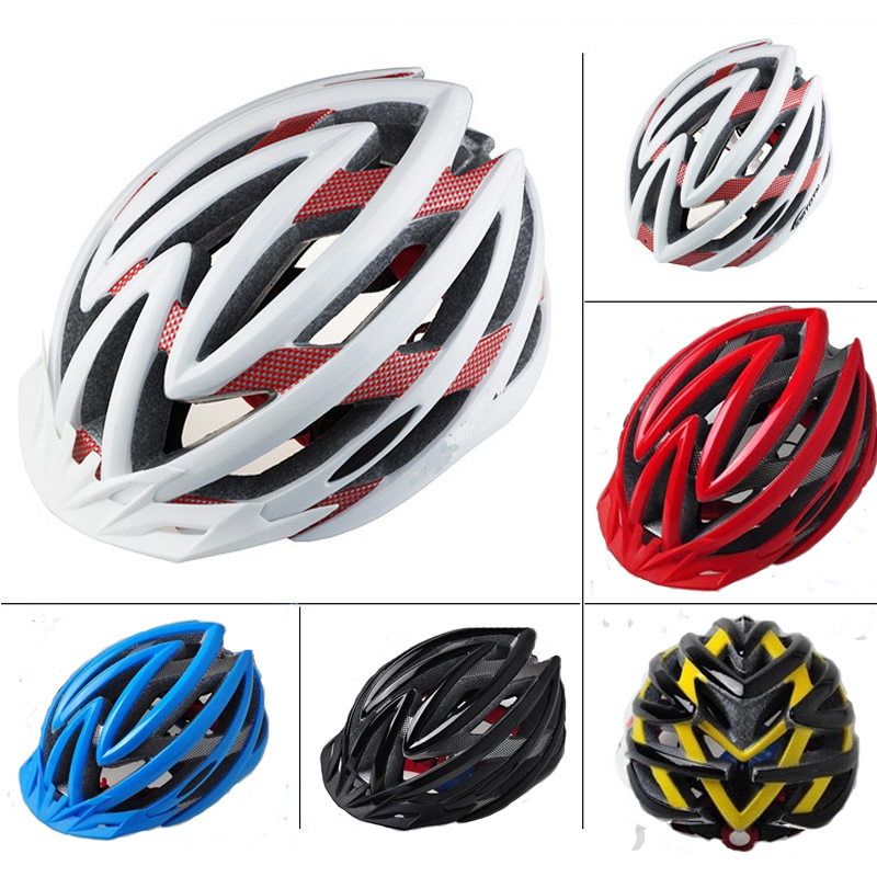 Unique Design Style CE Approved Road Mountain BMX Bike Helmet