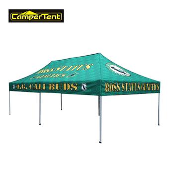 Goedkope Custom Gedrukt Tent Outdoor Aluminium Carport Luifel - Buy ...