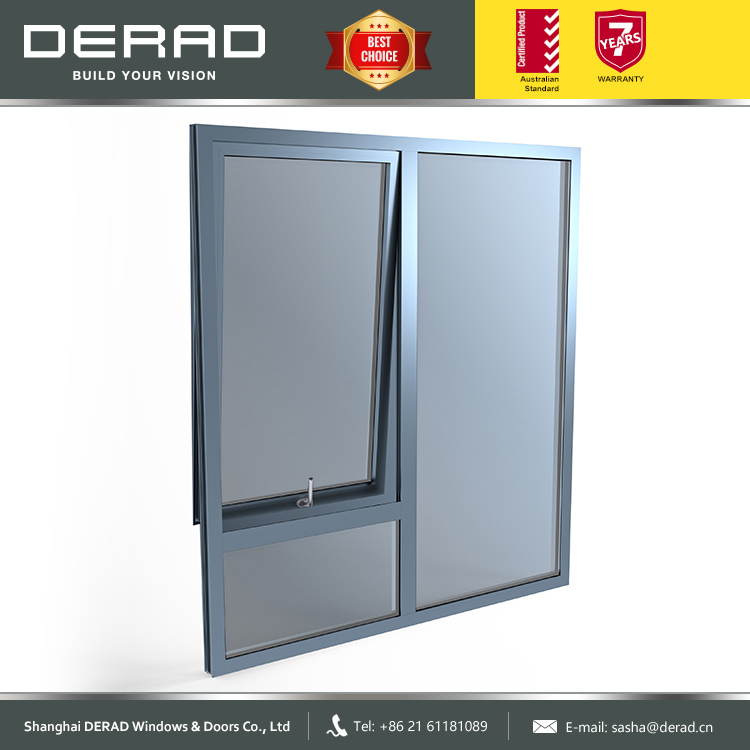 Factory Price Product Warranty Aluminium Awning Window
