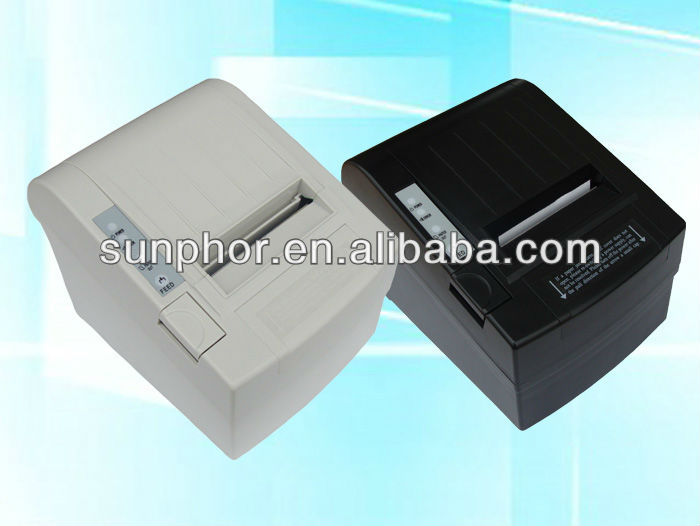 Pos printer thermal driver (sup80230c), view pos printer thermal.