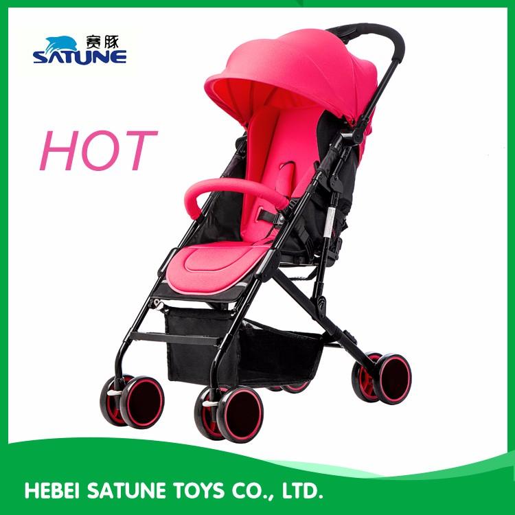 Super lightweight china baby stroller manufacturer/baby stroller ...