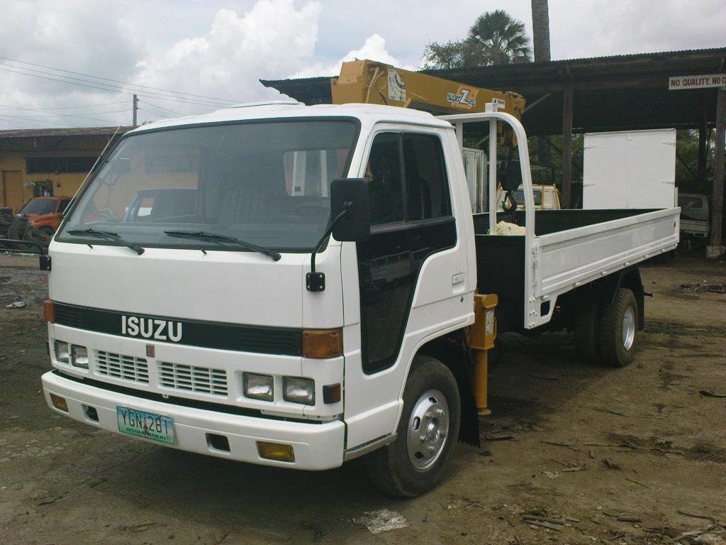 80de86a74a Isuzu Elf Npr Boom Truck - Buy Isuzu Elf Npr Boom Truck Product on ...