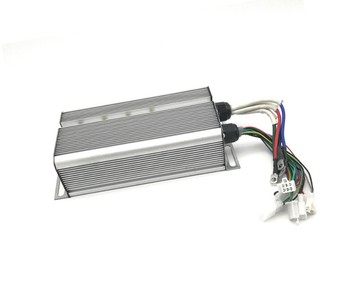 e-bike /motorcycle dc controller brushless with 60v 1000w factory price
