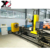 5 Axis cnc plasma flame cutting machine for steel pipe processing