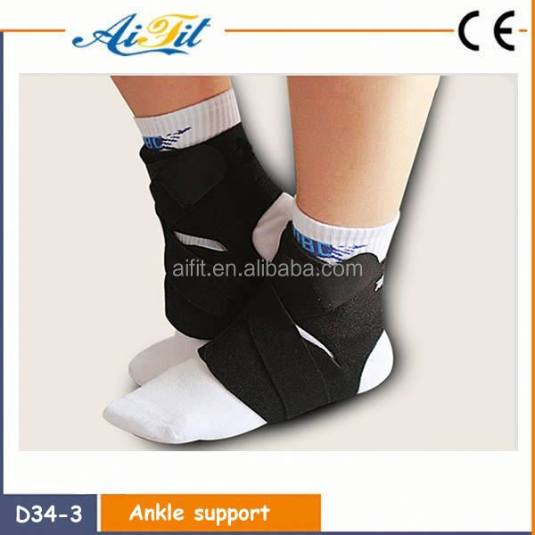 Aifit D34 sport neoprene ankle brace, ankle support